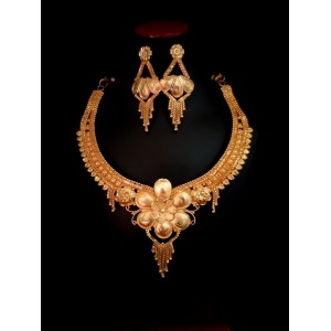 GOLD PLATED HEAVY COLLECTIONS